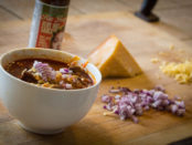 Rancho Gordo Chili con Carne